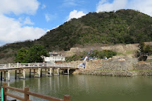 Giboshi Bridge, Tottori, Japan