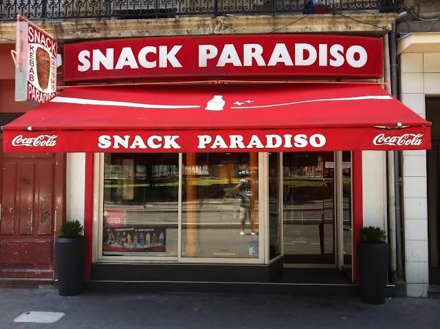 Snack Paradiso