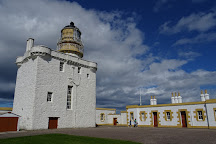 Museum of Scottish Lighthouses, Fraserburgh, United Kingdom