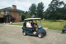 Golfclub Almeerderhout, Almere, The Netherlands