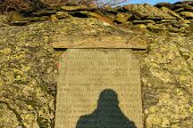 Castle Crag, Grange-in-Borrowdale, United Kingdom