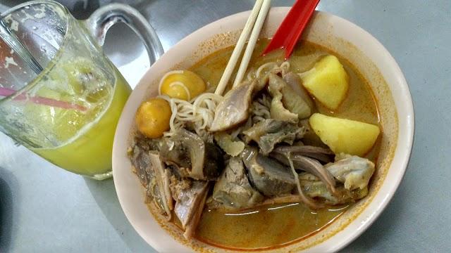 Tabona Restaurant