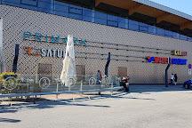 G3 Shopping Resort Gerasdorf, Gerasdorf bei Wien, Austria