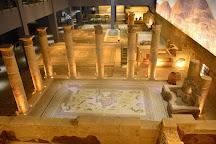 Zeugma Belkis Antik Kent, Gaziantep, Turkey