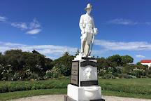 Government Gardens, Rotorua, New Zealand