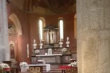 Chiesa di Santa Maria la Rossa, Milan, Italy