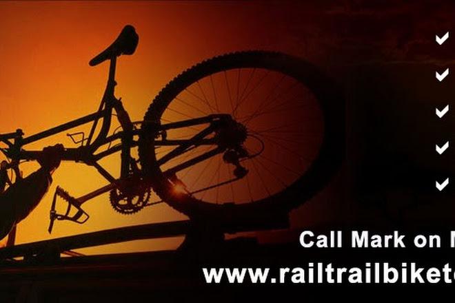 Great Victorian Rail Trail, Victoria, Australia