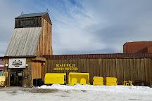 Black Hills Mining Museum, Lead, United States