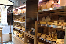 La Fromagerie, Chambery, France