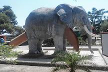 Safari Zoo, Porto Cristo, Spain