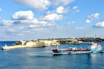 The Malta Experience, Valletta, Malta