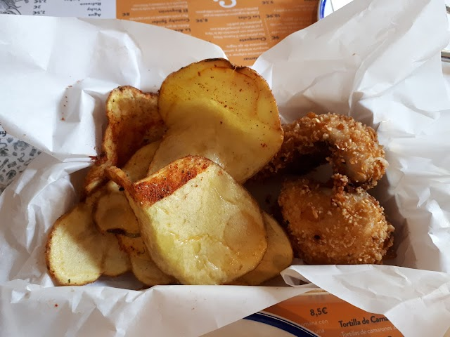 Fishgon Fish & Chips