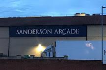 Sanderson Arcade, Morpeth, United Kingdom