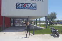 Skydive Empuriabrava - The Land of The Sky, Empuriabrava, Spain