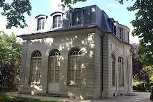 Pavillon de l'Ermitage, Paris, France