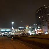 Станция  Warszawa Centralna