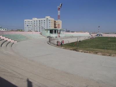 Sina Stadium