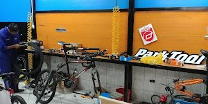 Center Bike 7