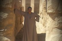 Temple Abydos, Sohag, Egypt