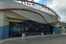 Spearfish Rec & Aquatics Center, Spearfish, United States