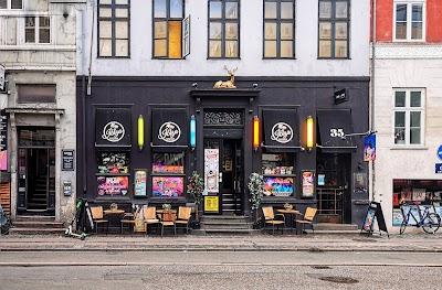 Gothersgade bada bing Movia fjerner