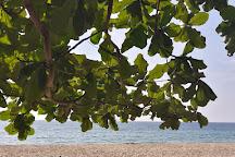 Nai Thon Beach, Phuket, Thailand