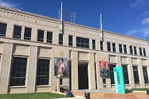 City Gallery Wellington, Wellington, New Zealand