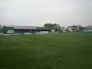 Стадион Спартак на фото Хасавюрта