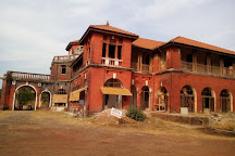 Thiba Palace, Ratnagiri, India