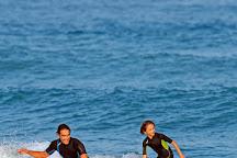 Mimizan Surf Academy, Mimizan, France