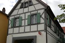 Levi Strauss Birthplace Museum, Buttenheim, Germany
