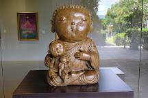 Khao Yai Art Museum, Pak Chong, Thailand