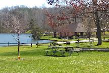 Hudson Springs Park, Hudson, United States