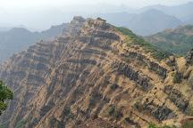 Connaught Peak, Mahabaleshwar, India
