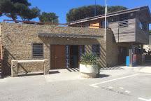 Ulysse Plongee, Hyeres, France