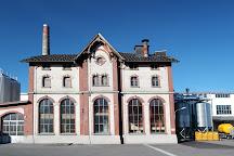Frastanzer Brewery, Frastanz, Austria