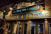 Bistro a Jojo, Montreal, Canada