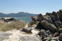 Playa Boca do Rio, Carnota, Spain