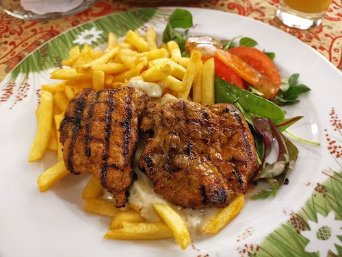 Restoran Edelweiss