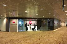 SATS Premier Lounge, Singapore, Singapore