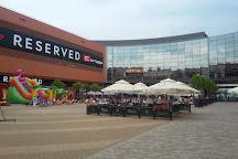 Millenium Hall, Rzeszow, Poland