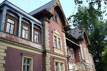 Podjestedske Muzeum, Cesky Dub, Czech Republic