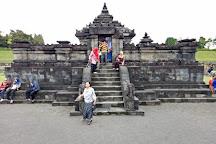 The Sambisari Temple, Yogyakarta, Indonesia