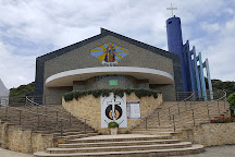 Igreja Matriz Nossa Senhora do Bom Sucesso 1768, Guaratuba, Brazil