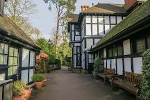 Bhaktivedanta Manor, Watford, United Kingdom