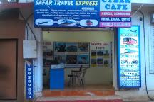 Safar Travel Express, Calangute, India