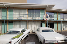 National Civil Rights Museum - Lorraine Motel, Memphis, United States
