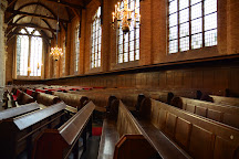 Nieuwe Kerk, Delft, The Netherlands