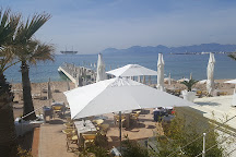 Midi Plage, Cannes, France