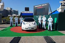 Fukuoka Yahuoku! Dome, Chuo, Japan